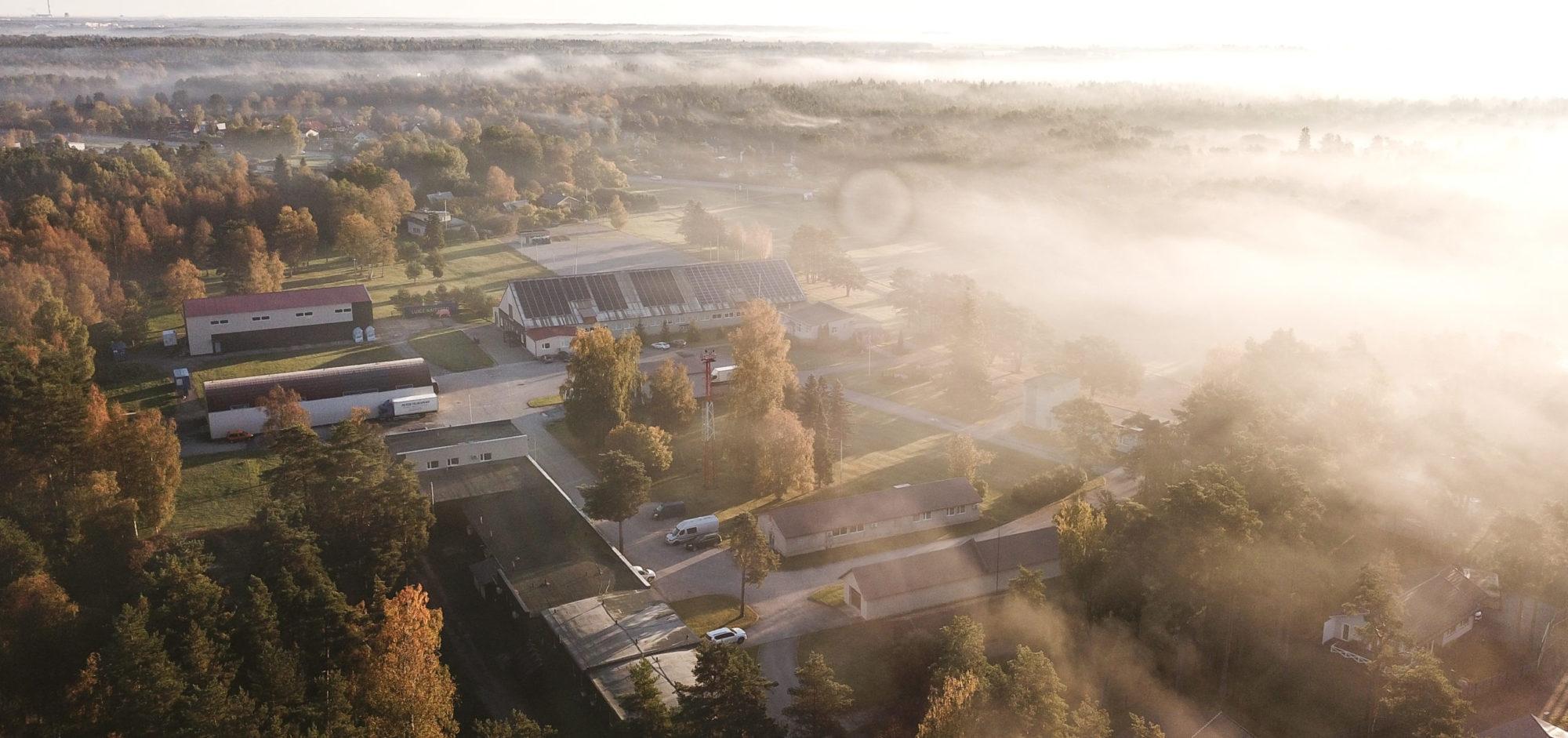 Eesti Tõukari OÜ